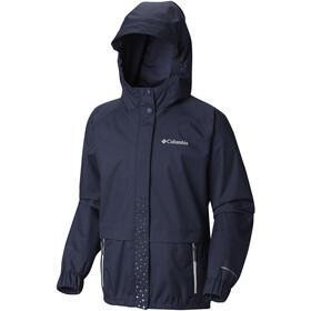 Columbia Splash S'more Regenjacke Mädchen nocturnal
